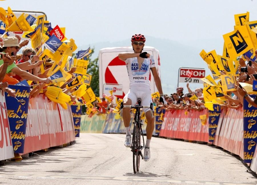 Doppia Vittoria Acqua E Sapone Giro Austria Giessegi GSG