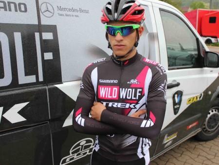 GSG y WILD WOLF TREK PRO RACING: colaboración exitosa