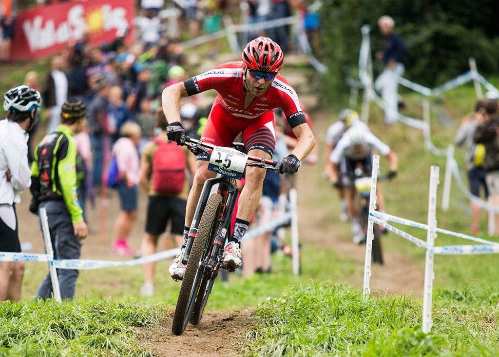 Florian Vogel - FOCUS XC Team