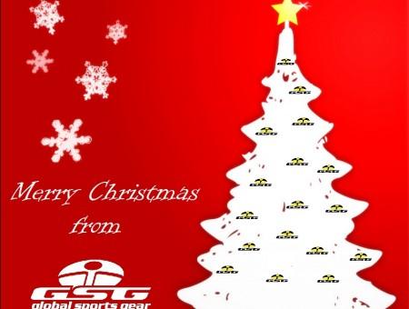 Feliz Navidad y prospero ano y felicidad