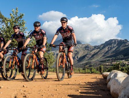 Absa Cape Epic 2018 – il Team KTM è pronto per la nuova sfida
