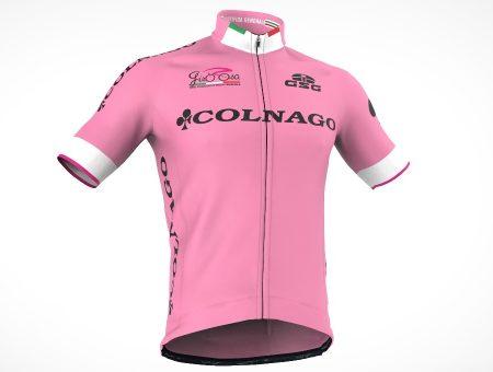 Desde 6 Julio Giro Rosa 2018 al comienzo con GSG