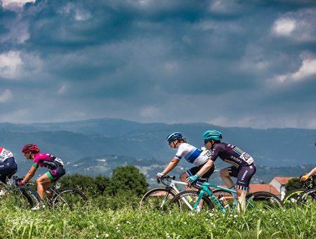 Al Giro Rosa Marianne Vos gana más