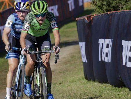 Marianne Vos vince l'apertura della Coppa del Mondo Ciclocross in USA