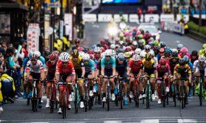 Team Novo Nordisk alla ribalta nella Japan Cup Race