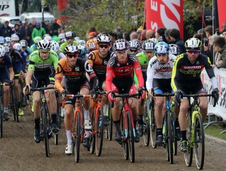 Maglie Leader Master Cross Ciclocross firmate GSG