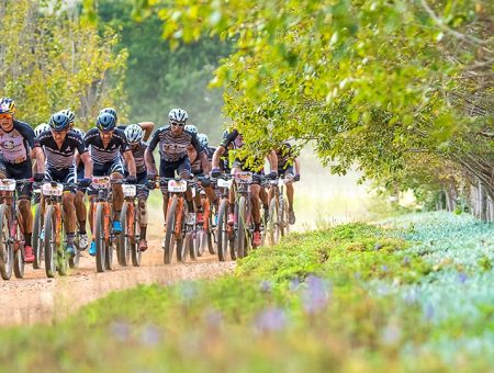 WILIER 7C FORCE TEAM HITS A 3RD POSITION AT 2019 CAPE EPIC