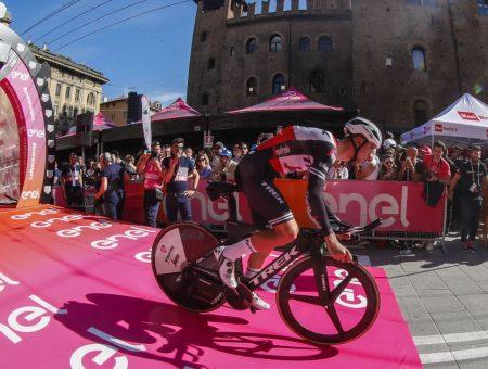 Promozione GSG per il Giro d'Italia: Zoncolan e Pordoi a prezzo speciale