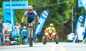 GSG sbanca la Trans Costa Rica con i suoi team