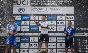 Leonardo Paez finalmente conquista il campionato del mondo