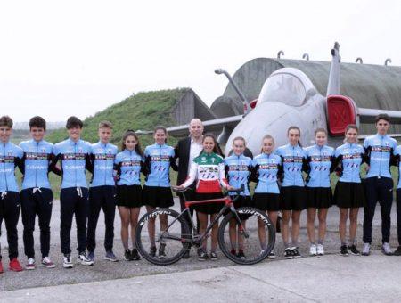GSG en el mundo de ciclocross con equipos y productos