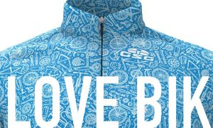 """I LOVE BIKE"": the new GSG Capsule Collection"