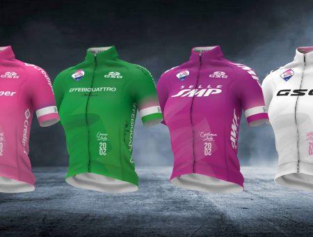Giro Rosa 2020 ai nastri di partenza con GSG
