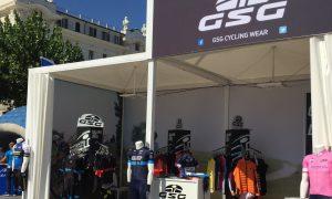 GSG al Italian Bike Festival di Rimini (11-12-13 settembre)