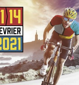 GSG will dress Tour del la Provence 2021