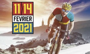 GSG will dress Tour del la Provence 2021