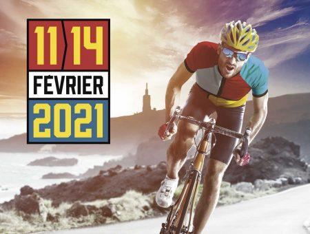 GSG viste el Tour del la Provence 2021