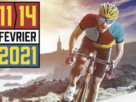 GSG veste il Tour del la Provence 2021