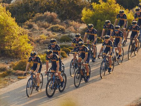 "NOVITA' D'""ORO"": DISPONIBILE IL TEAM REPLICA NOVO NORDISK 2021"