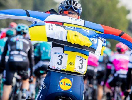 Tour de la Provence Leaders' Jerseys: now on sale!