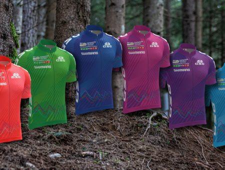 GSG will wear 2021 Internazionali d'Italia Series leaders