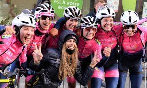 Valcar Travel & Service Team wins in Belgium