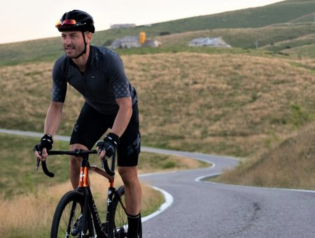 CARGO bibs: GSG answer for gravel enthusiasts