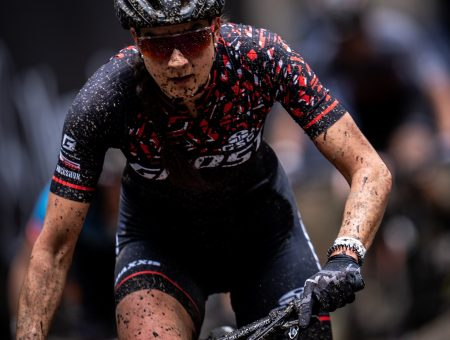 Ghost Factory Team is the top team of XCO World Cup