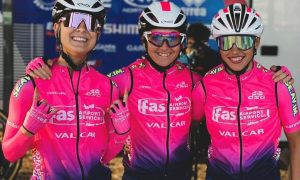 GSG in the cyclocross world cup arena with FAS Airport Services – Valcar team